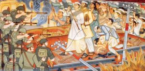 Charla online: Giro decolonial en la academia india