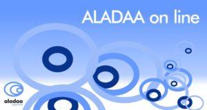 Charla online de ALADAA: Cooperación Sur-Sur