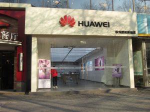 EL CASO HUAWEI Y EL FUTURO DEL MERCADO MUNDIAL DE TELECOMUNICACIONES