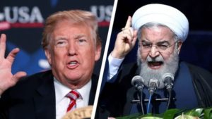 U.S – Iranian Tensions: A Confused American Diplomacy?
