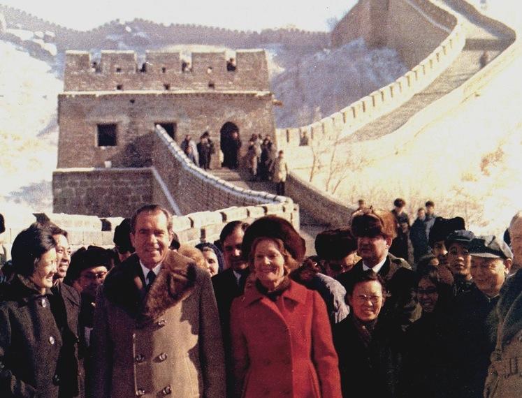 Política exterior de la República Popular China: de Mao Zedong a a Xi Jinping – ALADAA