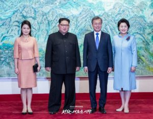 The South Korean Conciliatory Policy and the North Korean Nuclear Crisis: Can South Korea Stop the Merry-Go-Round with Conciliatory Policy This Time? (South Korea part II)