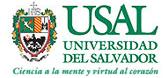 logo de la universidad del salvador