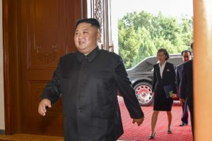 What We Can Learn from the Misinformation Incident about Kim Jong-un's Death