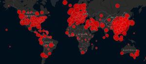 Jornada online: Las repercusiones sociales de la pandemia en Asia, África y Medio Oriente