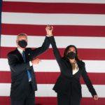 Kamala Harris: apuestas por lo femenino, lo étnico y lo diverso