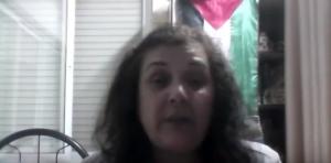 Comunicado: Juana Rishmawi