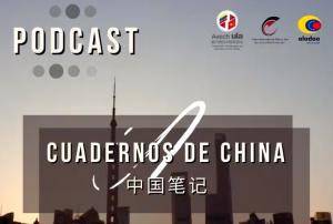 Podcast – Comprendiendo a China: Cuadernos de China 中国笔记