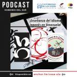 Podcast – Humania del Sur️: Actualidad en la enseñanza del idioma japonés en Venezuela: Sus retos durante la pandemia.