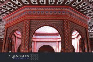 Al-Ándalus en México: encuentro internacional