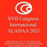 Programa actualizado ALADAA 2021