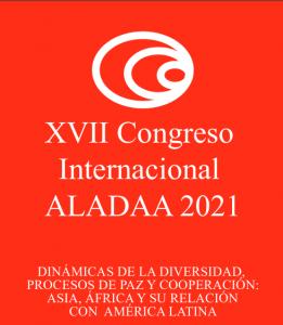 Programa completo ALADAA 2021